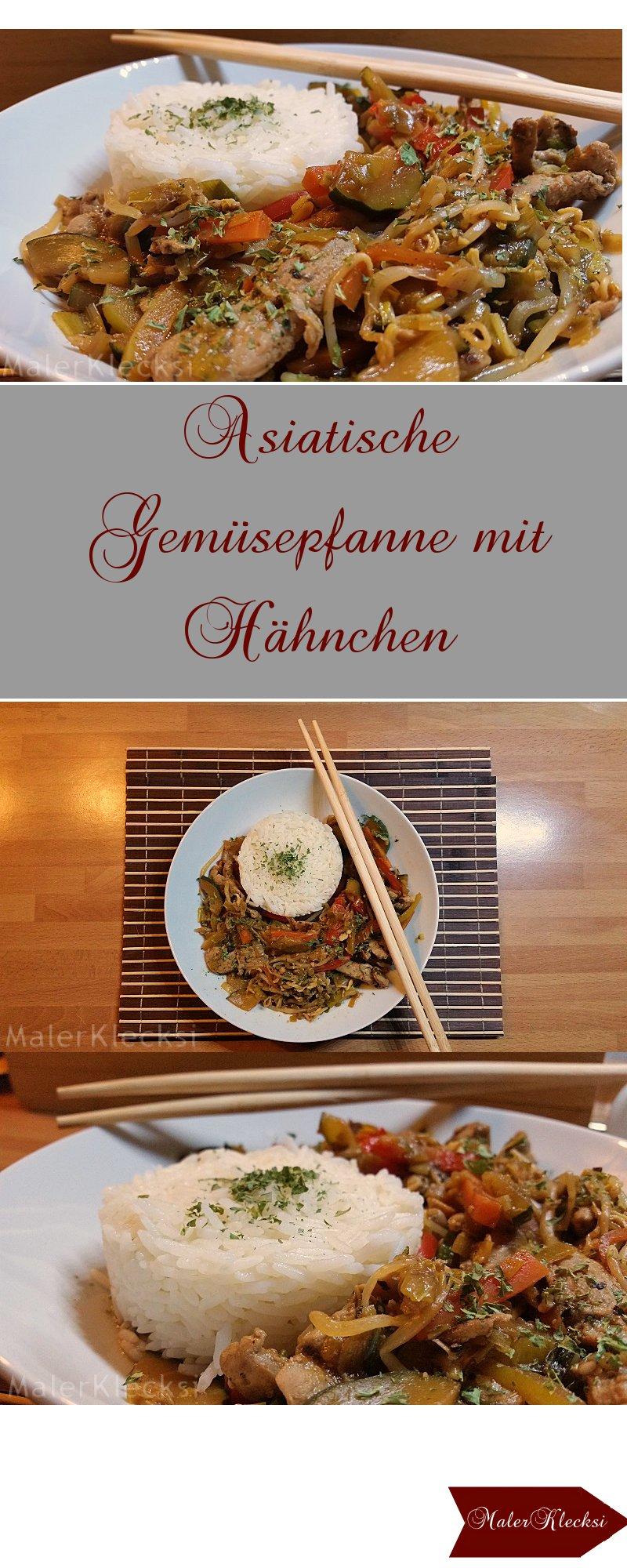 Asiatische-Gemuesepfanne-mit-Haehnchen