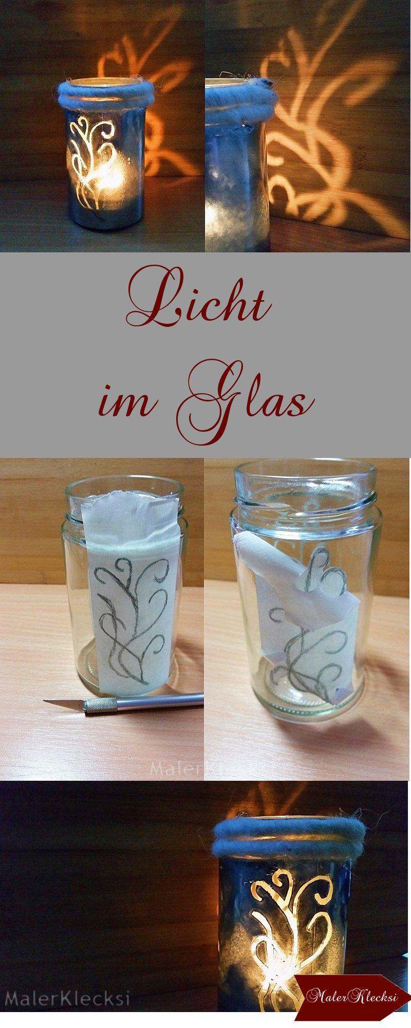 Licht-im-Glas