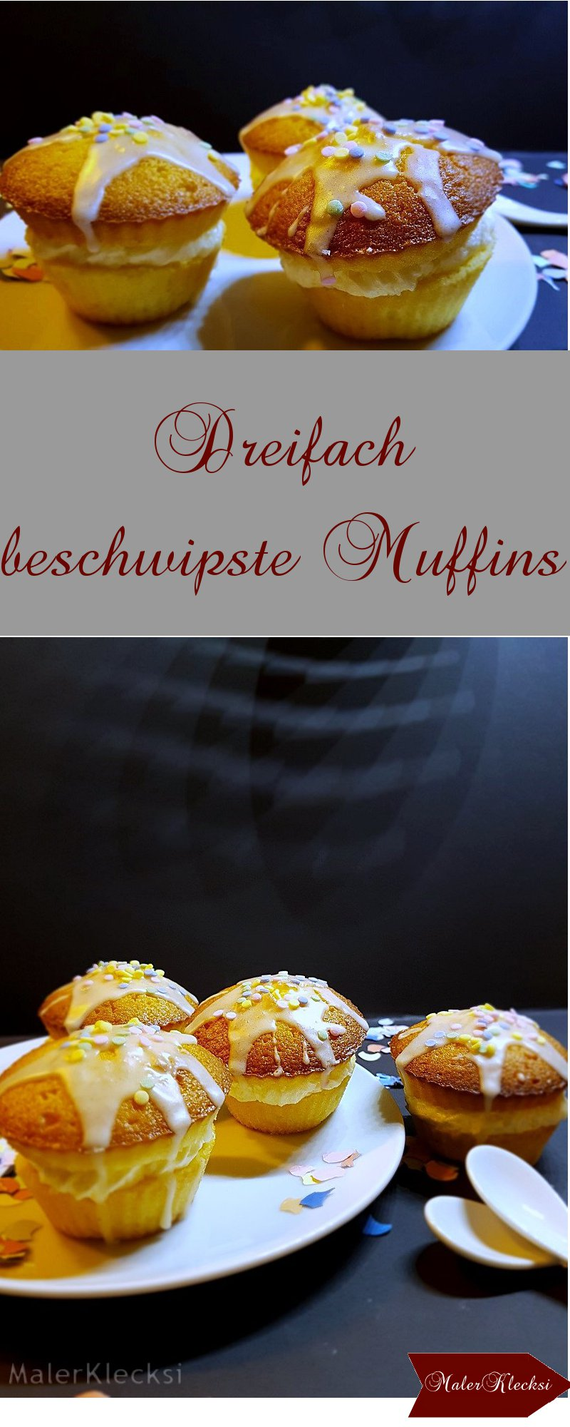 Dreifach-beschwipste-Muffins