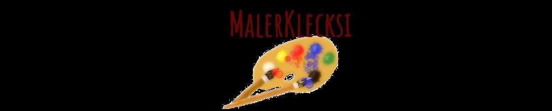 MalerKlecksi