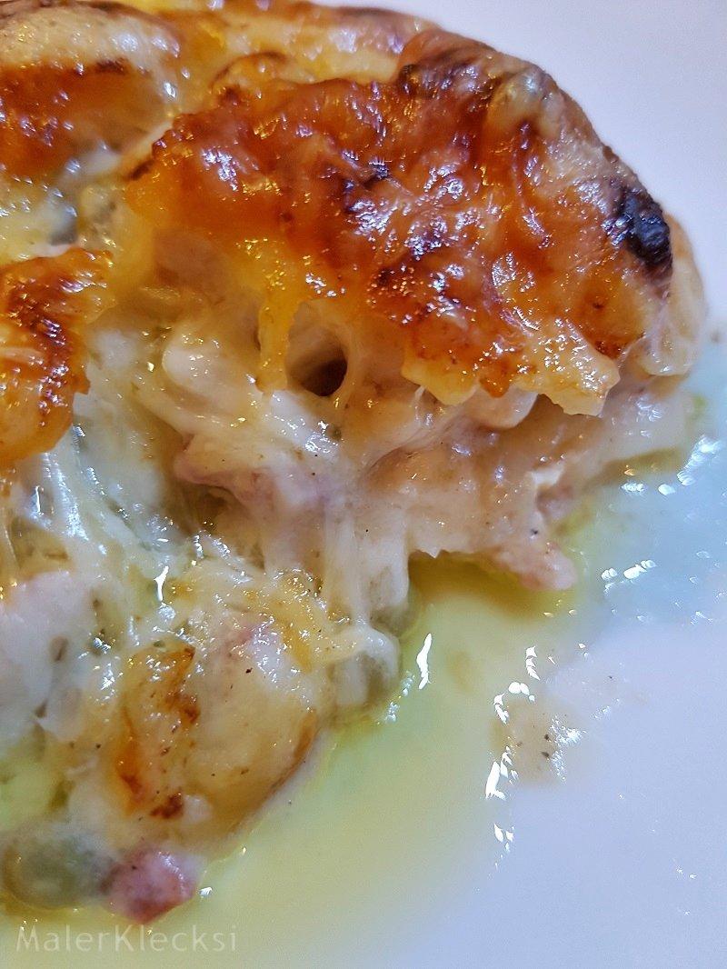 Leckere Gefluegel-Lasagne für jeden Anlass, laesst sich super vorbereiten.